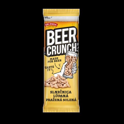 Beer Crunch Slunečnice Ensa 60g