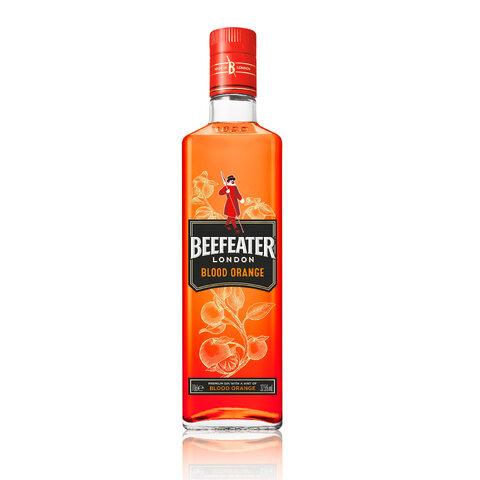 Gin Beefeater BLOOD ORANGE 37,5% 1,0l