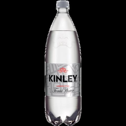 Kinley PET 1,5l Tonic