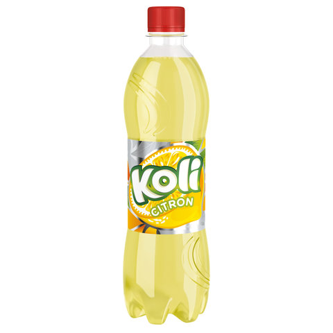 Koli Citron PET 0,5l