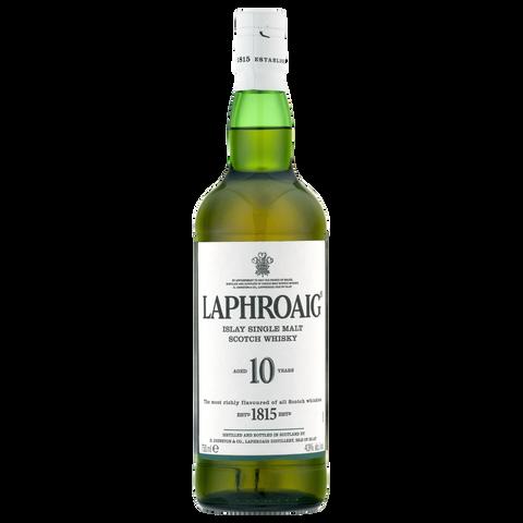 Laphroigh 10y.o. 40% 0,7l