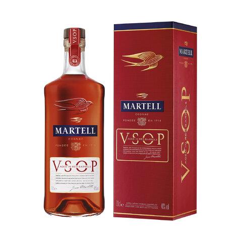 Martell VSOP GB 40% 0,7l