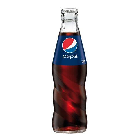 Pepsi Cola VL 0,25l