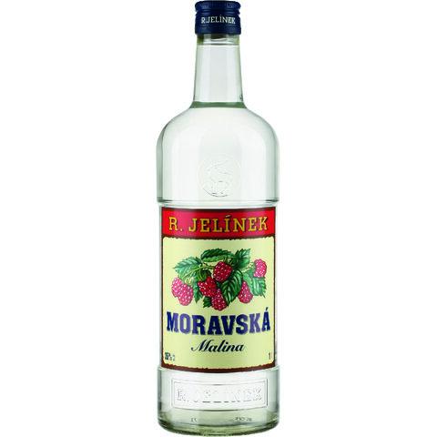 RJ Moravská Malina 40% 1,0l