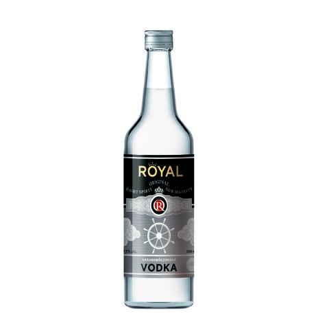 ROYAL Vodka 37,5% 0,5l