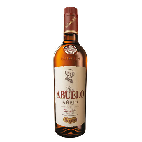 Rum Abuelo 5yo 40% 0,7l