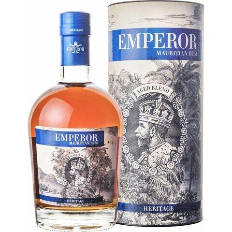 Rum Emperor Heritage 40% 0,7l