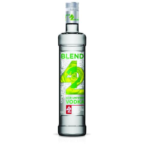 Vodka Blend 42´ AIR 42% 0,5l