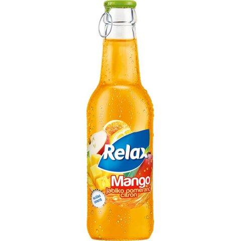 Relax SKLO Mango 0,25l