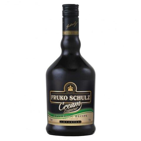 Jindřichohradecký Cream Likér FRUKO 17% 0,7l