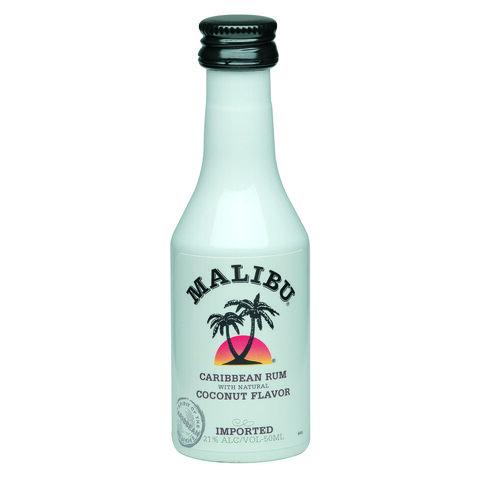 Malibu 21% MINI 0,05l