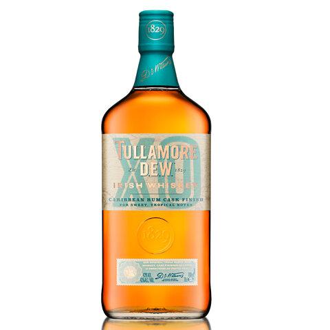 Tullamore Dew XO Rum Cask 43% 0,7l