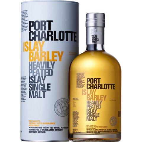 Bruichladdich Port Charlotte 50% 0,7l
