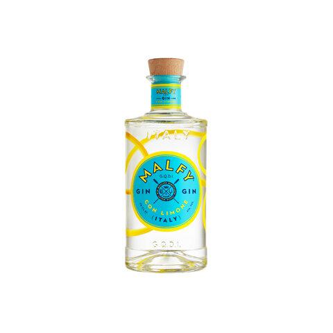 Gin Malfy Limone 40% 0,7l