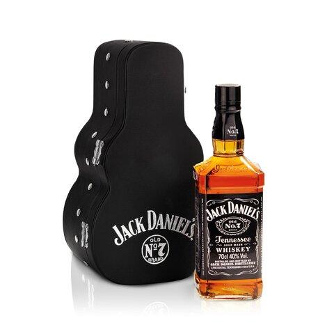 Jack Daniels 40% 0,7l Kytara