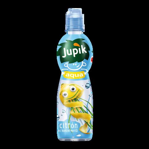 Jupík Crazy Aqua Citron PET 0,5l