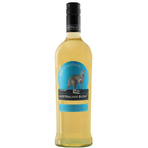 Australian Bush Sauvignon Blanc 0,75l