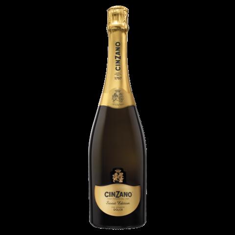 Cinzano 1757 Sweet 9,5% 0,75l