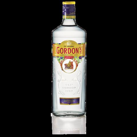 Gin Gordons 37,5% 1,0l