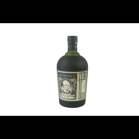 Rum Diplomatico Reserva Exclusive MAGNUM 40% 3,0l