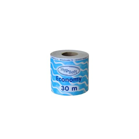 Toal. Papír 1vr. 10cm/30m Natural (8ks)