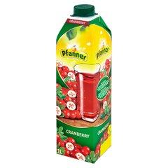 Pfanner TP Brusinka 1,0l