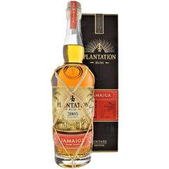 Rum Plantation Rum Jamaica 45,2% 0,7l