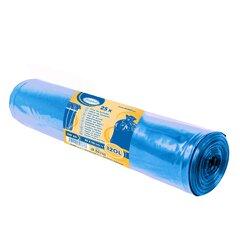 Pytle na Odpadky Modré 70x110cm, 120l, Typ 40 (25ks)