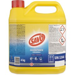Savo Original 4,0kg Kanystr