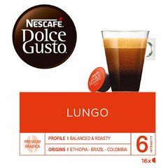 Dolce Gusto Lungo NESCAFE 112g