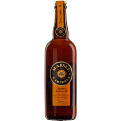 M & F Stefan´s Indian Ale 0,75l