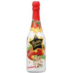 Bubble Star Strawberry 0,75l
