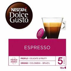 Dolce Gusto Espresso NESCAFE 96g
