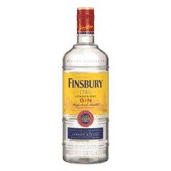 Gin Finsbury London 37,5% 0,7l