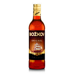 Božkov Tuzemský Original 37,5% 0,5l