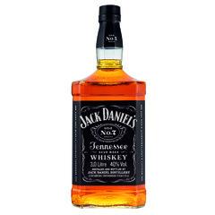 Jack Daniels 40% 3,0l