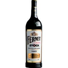Fernet Stock 38% 2,5l