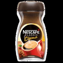 Nescafe Crema 200g