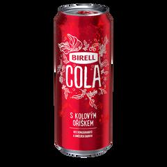 Birell Cola PLECH 0,5l
