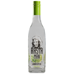 Gin Rastaman Spiced 40% 0,7l