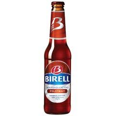 Birell Polotmavý VL 0,33l