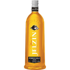 Jelzin Power Gold 16,6% 1,0l