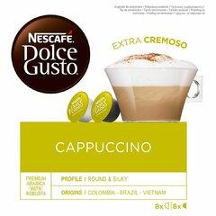 Dolce Gusto Cappuccino NESCAFE 200g