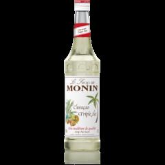 Monin Curacao Triple sec 0,7l