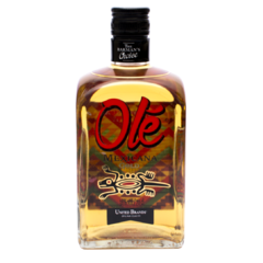 Ole Mexicana Gold 38% 0,7l