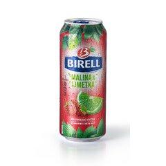 Birell Limetka Malina PLECH 0,5l