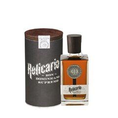 Rum Relicario Ron Dominicano 40% 0,7l