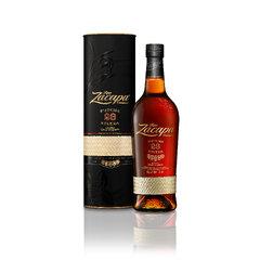 Rum Zacapa Centen. 23 Anos 40% 0,7l TUBA