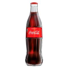 Coca Cola VL 0,33l