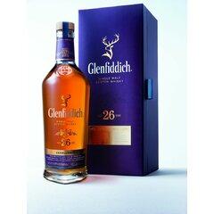 Glenfiddich 26yo 43% 0,7l